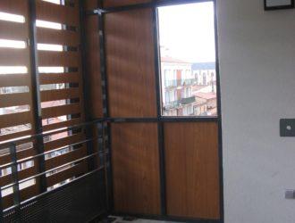 patio florentin balcon