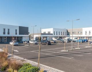 Carre Tolosan - Bureaux à vendre